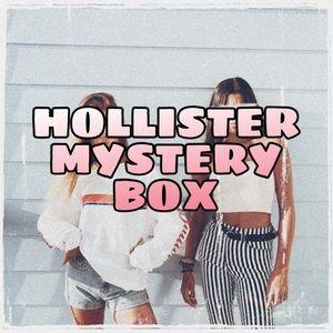 Hollister Top Mystery Box